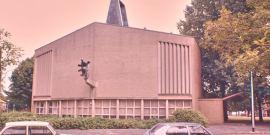 Kerken waar IJK heeft gezongen
