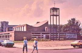 KA11-1984-08-06-Herv-Gem-De-Ark-van-Ollefenstraat-Amsterdam