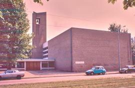 KA13-1984-08-06-Herv-Kerk-De-Uitweg-Tussenmeer-Amsterdam