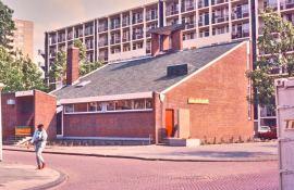 KA14-1984-08-06-Vr-Ev-Gem-Immanuelkerk-Derkinderenstraat-Adam