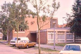 KA20-1984-08-06-Chr-Geref-De-Bron-Willem-Kloosstraat-Adam