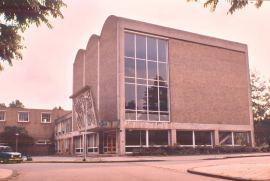 KA21-1984-08-06-Herv-Kerk-De-Hoeksteen-L-Couperusstraat-Adam