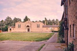 KA22-1984-08-06-RK-Lourdeskerk-Noordzijde-Amsterdam