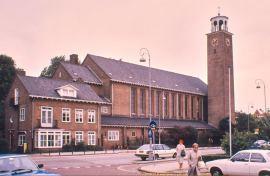 KA26-1984-10-07-Herv-Kerk-Emmakerk-Middenweg-Amsterdam
