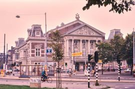 KA27-1984-10-12-Concertgebouw-van-Baerlestraat-Amsterdam