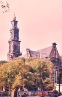KA28-1984-10-12-Westerkerk-Rozengracht-Amsterdam