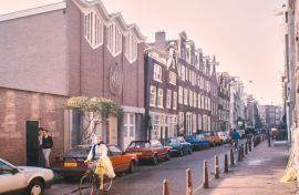 KA29-1984-10-31-Dr.-M-L-King-Kapel-Kerkstraat-Amsterdam