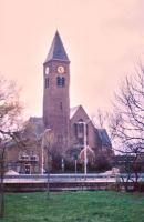KA35-1984-11-24-Geref-Kerk-Adamse-Straatweg-Halfweg